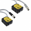 Optical Sensors - Photoelectric, Industrial -- 1110-2864-ND