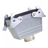 EPIC® HB 10 Cable Coupler Hoods - Double Levers -- 700406NP -Image