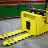 Heavy Duty Pallet Truck to 30,000 lbs Capacity -- View Larger Image