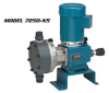 "Neptune Metering Pumps ""dia-Pumps"" -- Series 7000 -- View Larger Image"