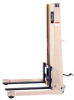 Lift Truck,W/Manual Foot Pedal Lift -- SS-5066