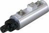 Dual Rotary Attenuator,50 Ohm -- 50DR-128 -Image