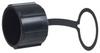 TE CONNECTIVITY / AMP - 1828740-1 - PROTECTIVE CAP, PLASTIC -- 375282