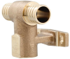 RF PEX™ Sprinkler Fittings, Tee Fitting -- FPSF-2 - Image