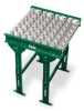Ball Transfer Table,BF 36 In -- 3MY73