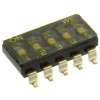 DIP Switches -- 732-6958-2-ND -Image