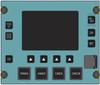 Electronic Countermeasure Processor Unit -- ECPU