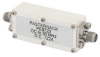 5 Section Lowpass Filter With SMA Female Connectors Operating From DC to 30 MHz -- PE8723 -Image