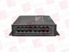 ICP DAS USA NSM-216 ( UNMANAGED 16-PORT INDUSTRIAL 10/100 BASE-TX ETHERNET SWITCH WITH METAL CASING ) -Image