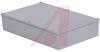 Enclosure;Diecast Aluminum;Gray Finish;7.39L x 4.70W x 1.50H in -- 70148895