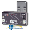 Leviton 120V Wired-In Surge Protective Module -- 51005-DIN -- View Larger Image