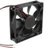DC Brushless Fans (BLDC) -- 09225SA-12P-EA-00-ND -Image