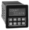 Electronic Rate Meter, 2 Lines of 8 Characters Each, LCD w/Red LED backlight Rate/Count Indication 115/230VAC, 12VDC -- 78073698559-1