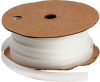 Brady Bradymark Clear Thermal Transfer Continuous Thermal Transfer Printer Heat-Shrink Tubing - 100 ft Length - 0.25 in Min Wire Dia to 0.5 in Max Wire Dia - HSB-127 -- 662820-03789