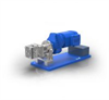 Precision Food Industry Gear Pump -- PURO
