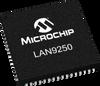 10/100 Base-T/TX Ethernet Controller with 8/16 Bit/SPI/SQI Interface -- LAN9250