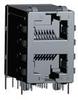 Modular Connectors / Ethernet Connectors -- ARJM21A1-A12-BA-EW2 -Image