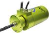 Wind Turbine Slip Ring for Control Data Transmission -- LPW-0560-22S