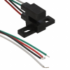 Optical Sensors - Photointerrupters - Slot Type - Transistor Output -- 365-1727-ND -Image