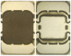 Smart Card contactless controller module -- P-MCS8-2-1