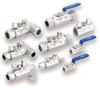 Instrumentation Ball Valve - SBVT210 Series