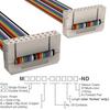 Rectangular Cable Assemblies -- M3BBK-2036R-ND -Image