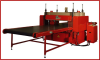 Foam Die Cutting System -- HBC 100