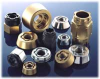 Intimidator Line of Security Fasteners