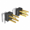 Rectangular Connectors - Headers, Male Pins -- 961222-5604-AR-ND -Image