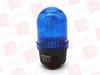 EUCHNER 21950000 ( PERMANENT BEACON RM 12-240VAC/DC BU ) -Image