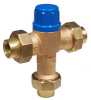 Thermostatic Mixing Valves -- QMVPVC_ -Image