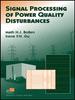 Signal Processing of Power Quality Disturbances -- 9780471931317