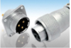 Interconnect Input/Output Connectors -- Circular Connectors Type 849-00 - Image