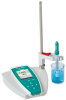 pH Meter, Laboratory Version -- 2.913.0210