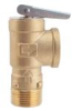 Lead Free* Poppet Type Pressure Relief Valve for Protection Against Excessive Pressure -- LF4L -- View Larger Image