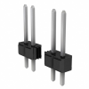 Rectangular Connectors - Headers, Male Pins -- 3M156850-30-ND -Image