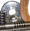 Custom Worm and Worm Gear Sets