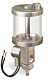 (Formerly B2084-3X00), Full Flow Electro Dispenser, 5 oz Acrylic Reservoir, 120V/60Hz -- B2084-0051AB1206W -- View Larger Image