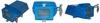 Saf-T-Eye® Observation Port -- Model 12 - Image