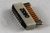 Nano Strip Connectors -- A79019-001 - Image