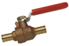 1/2 in. to 1 in. Full Port Ball Valve -- WPBV