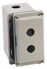 30mm Push Button Enclosure 800H PB -- 800H-1HZ4Y - Image