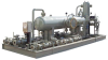 2 and 3 Phase Gas Separation Systems