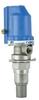 3:1 Air Operated Stub Pump -- OILMASTER® T312 - Image