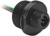 AC Micro (Dual Key) Receptacle -- 888R-F3AC1-1F - Image