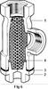 Brass Strainer -- Fig 6