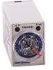 Mini Plug-in Timing Relay -- 700-HNC44BZ12