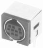 Connectors & Receptacles -- MDK-902-9PS