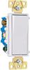 TradeMaster® Light Toggle Switches, Decorator -- TM874W - Image