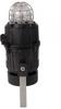 Hazloc Horn and LED Beacon 24V DC -- 855XC-BND24RL7 -Image